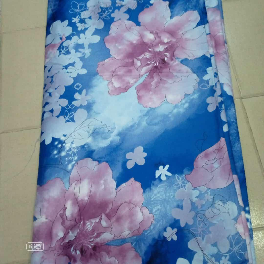 Quality Bedsheet Available For Your Home's Hotel's Etc | Home Accessories for sale in Yaba, Lagos State, Nigeria