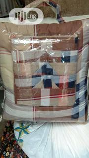 Quality And Beautiful Bedsheet Available For Your Home's Hotel's Etc | Home Accessories for sale in Lagos State, Yaba