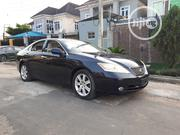 Lexus ES 2007 Blue | Cars for sale in Lagos State, Agege