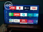 Smart FHD TV UFC 55 Inch | TV & DVD Equipment for sale in Lagos State, Ikeja