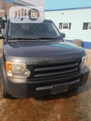 Land Rover LR3 2007 V6 SE Green | Cars for sale in Lagos State, Ikeja