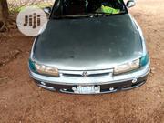 Mazda 626 2000 Gray | Cars for sale in Ekiti State, Ijero