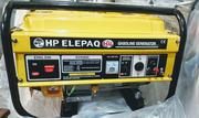 Hp ELEPAQ Sv6800 2.5kva | Electrical Equipment for sale in Lagos State, Agege