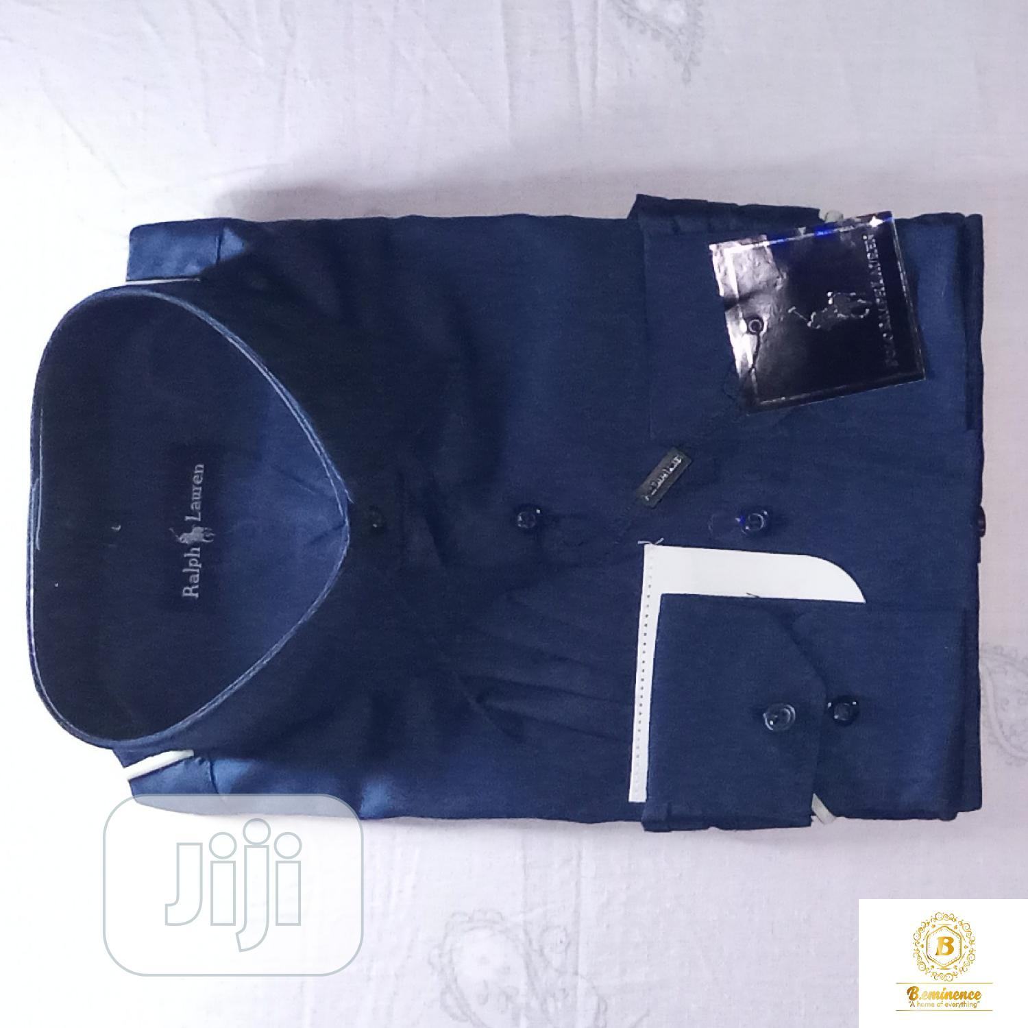 Men's Corporate Shirts | Clothing for sale in Surulere, Lagos State, Nigeria