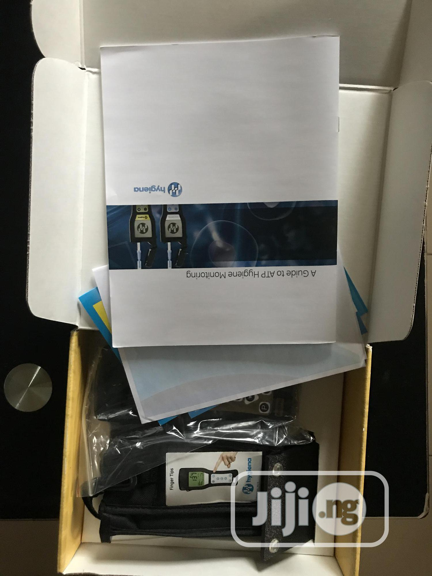 Hygiena Ensure Multiple Test/ Laboratory Instrument | Medical Equipment for sale in Lagos Island, Lagos State, Nigeria