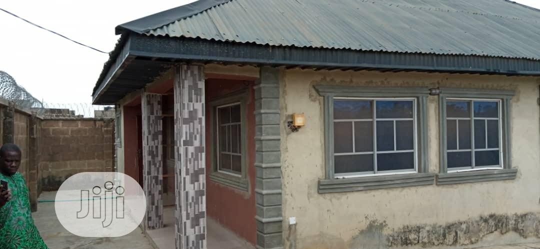 3 Bedroom Bungalow With BQ At Ireakari Estate Akala Express Ibadan | Houses & Apartments For Sale for sale in Ibadan, Oyo State, Nigeria