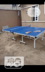 Outdoor Table Tennis Board | Sports Equipment for sale in Lagos State, Isolo