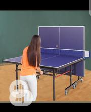 Standard Ourdoor Table Tennis Board | Sports Equipment for sale in Lagos State, Maryland