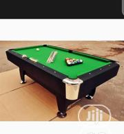 7ft Snooker Board   Sports Equipment for sale in Lagos State, Ibeju