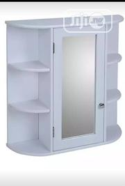 Cabinet Mirror With Shelf | Home Accessories for sale in Lagos State, Orile