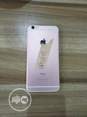 Apple iPhone 6s Plus 128 GB Pink | Mobile Phones for sale in Oyo State, Ibadan