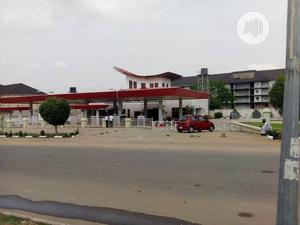 New Petrol Fuel Station Along Banex-Mabuchi Express Abuja for Sale   Commercial Property For Sale for sale in Abuja (FCT) State, Mabushi