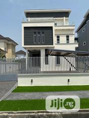 New 5bedroom Duplex With BQ At Pinnock Beach Estate Lekki For Sale | Houses & Apartments For Sale for sale in Lagos State, Lekki Phase 1