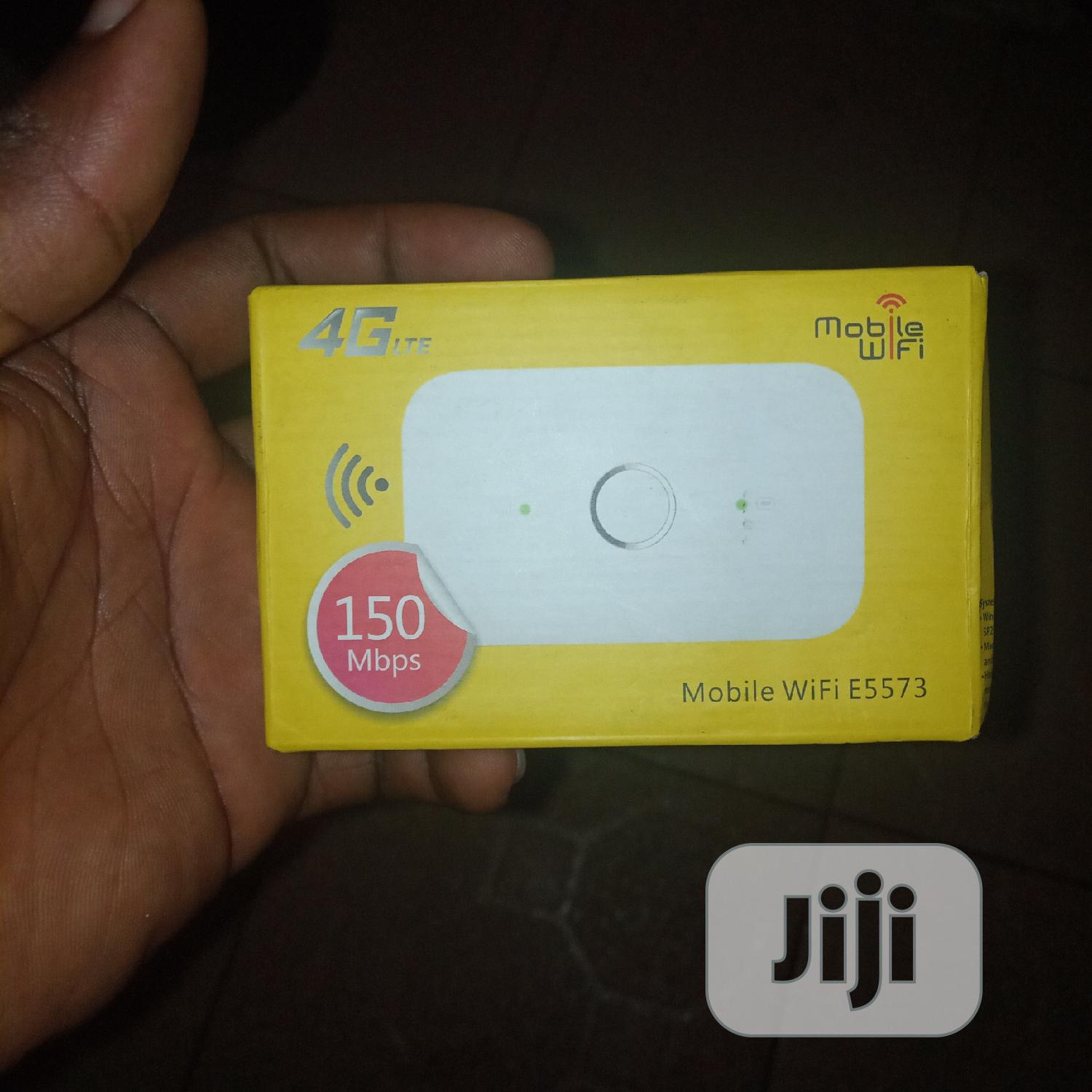 Universal 4G Modem | Networking Products for sale in Benin City, Edo State, Nigeria