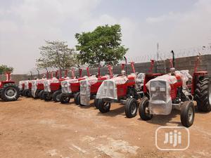 Brand New Massey Ferguson 375-75hp Complete Implements. | Heavy Equipment for sale in Kaduna State, Kaduna / Kaduna State