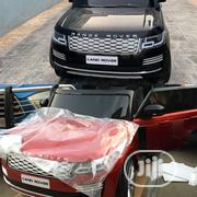 Two Seats Kids Range Rover ( Age 1 To 7) | Toys for sale in Lagos State, Amuwo-Odofin