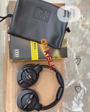 KNS-6400 Professional Studio Headphone | Headphones for sale in Lagos State, Ojo
