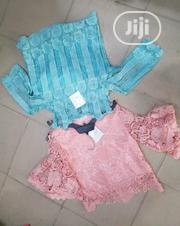 Beautiful Blouses for Outings, Church E. T. C   Clothing for sale in Lagos State, Gbagada