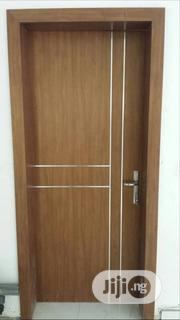 Cromed Beech | Doors for sale in Lagos State, Mushin