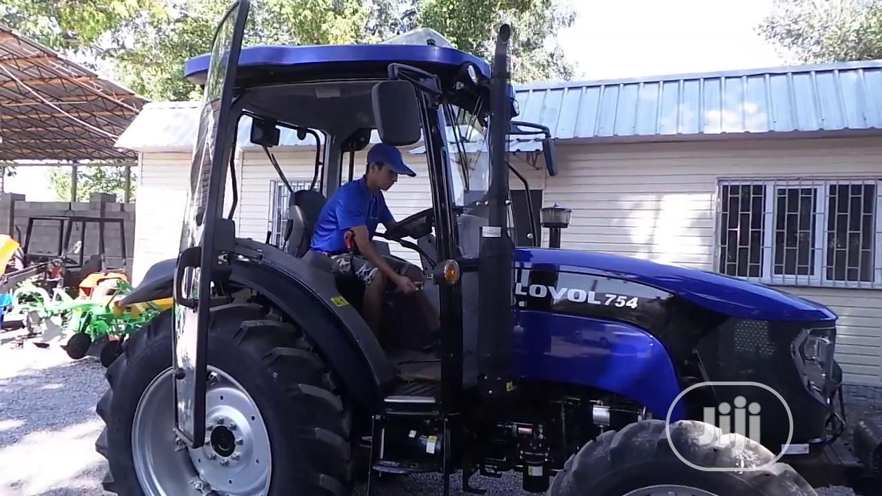 Lovol Tractor 2019   Heavy Equipment for sale in Gbagada, Lagos State, Nigeria