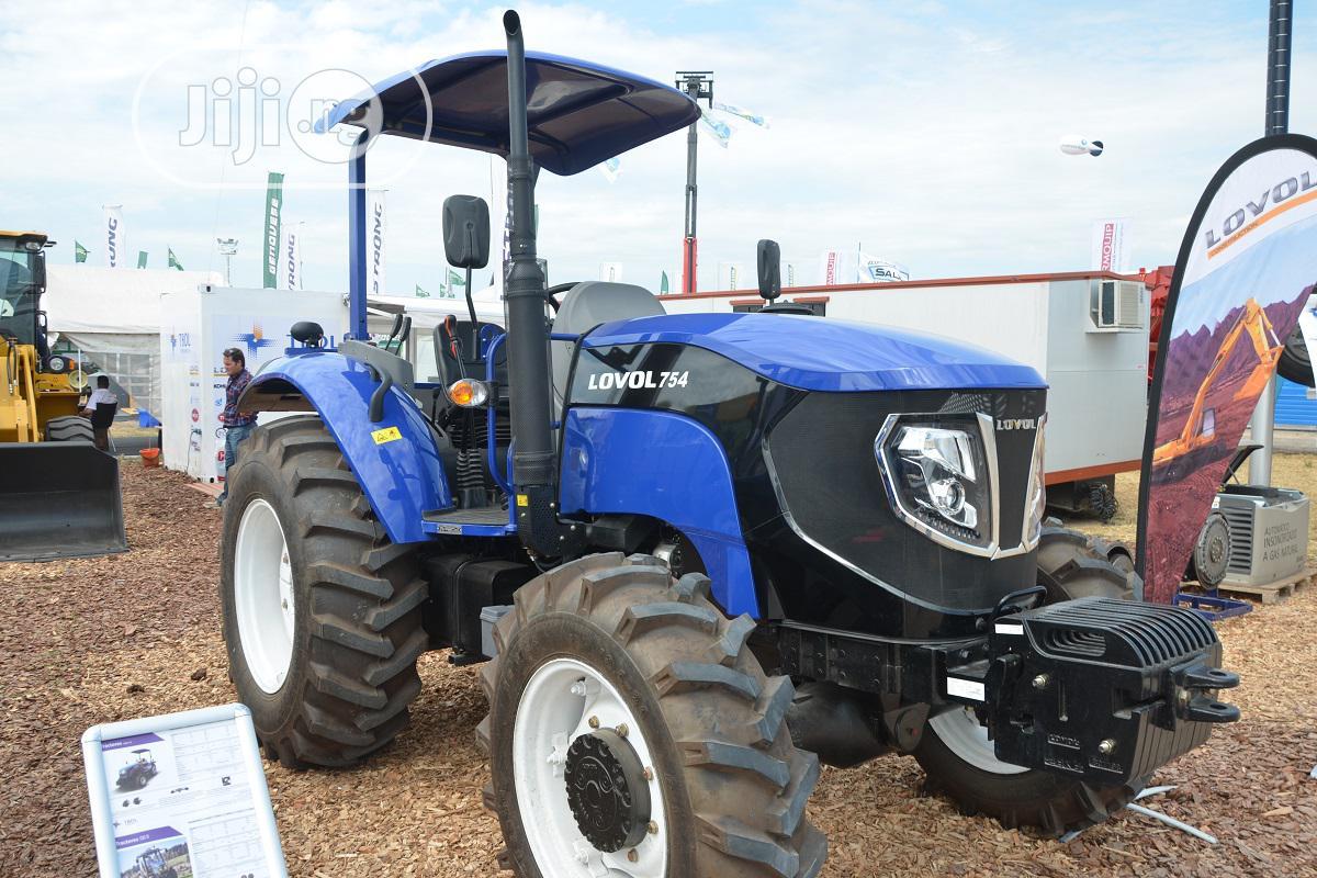 Lovol Tractor 2019