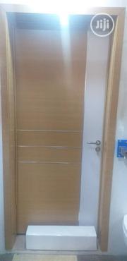 White And Beech Door | Doors for sale in Lagos State, Mushin