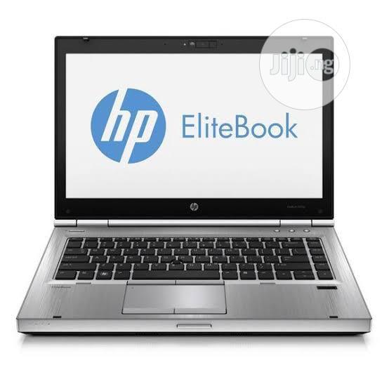 Archive: Laptop HP EliteBook 2570P 4GB Intel Core I5 HDD 320GB