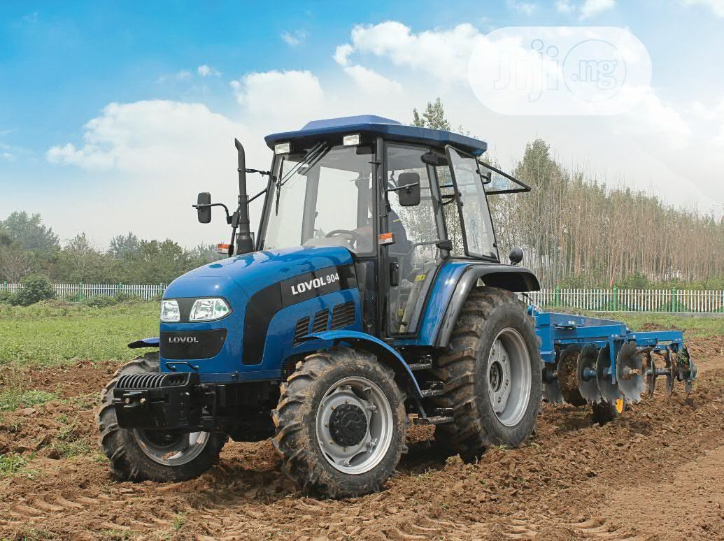 Tractors 75-95hp For Sale | Heavy Equipment for sale in Gbagada, Lagos State, Nigeria