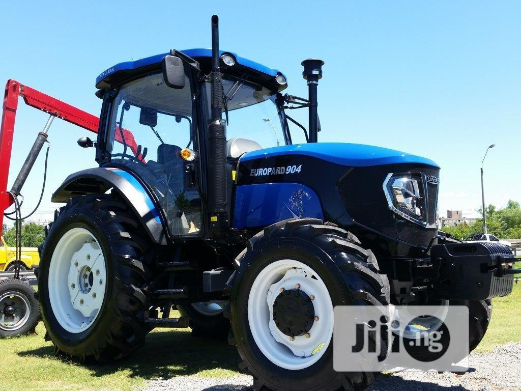 Tractors 75-95hp For Sale
