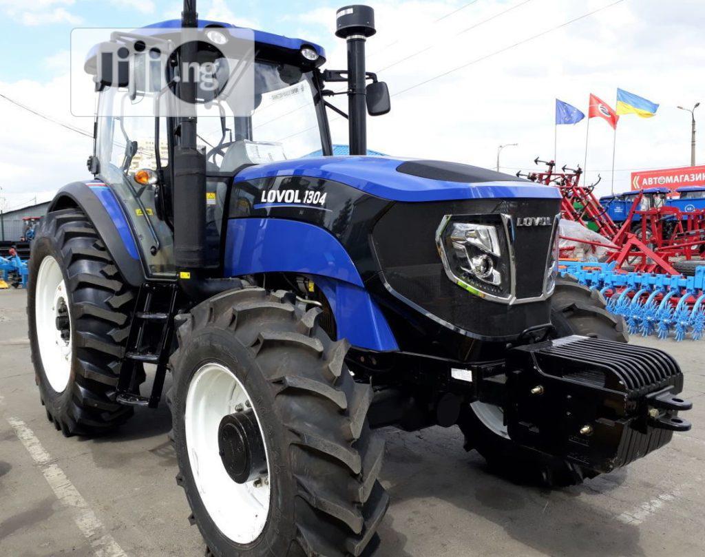 Lovol Tractor 100-130hp