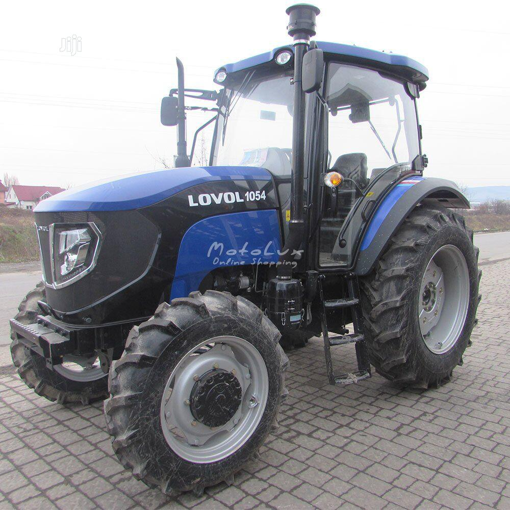 Lovol Tractor 100-130hp | Heavy Equipment for sale in Gbagada, Lagos State, Nigeria