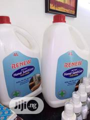Hand N Body Sanitizer | Skin Care for sale in Lagos State, Ikeja