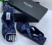 Kenzo Quality Sandals | Shoes for sale in Lagos State, Surulere