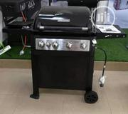 4 Burner Gas Cooker | Kitchen Appliances for sale in Lagos State, Ojo