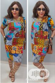 Sandra Mixed Print   Clothing for sale in Abuja (FCT) State, Gwarinpa