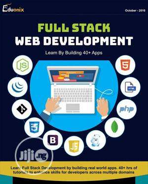 Full Stack Web/App Developer | Computer & IT Services for sale in Lagos State, Alimosho