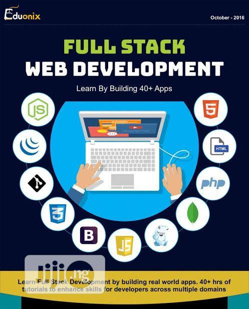 Full Stack Web/App Developer