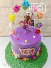Fancy Nancy Cake | Party, Catering & Event Services for sale in Oyo State, Ibadan