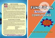 Functional English at Computer Age | Books & Games for sale in Imo State, Owerri