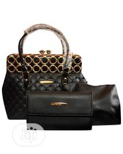 Quality 3in1 Ladies Handbag | Bags for sale in Lagos State, Isolo