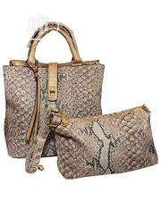 Elegant 2in1 Stoned Bag | Bags for sale in Lagos State, Isolo