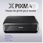 Canon Pixma Ip7240 | Printers & Scanners for sale in Rivers State, Port-Harcourt