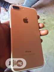 Apple iPhone 7 Plus 128 GB Gold | Mobile Phones for sale in Lagos State, Lekki Phase 2