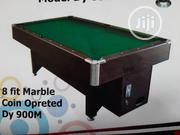 8 Fit Marble Coin Opreted Dy 900m | Sports Equipment for sale in Lagos State, Lagos Island