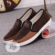 Men Suede Loafers Sneaker   Shoes for sale in Lagos State, Isolo