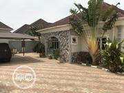 A 4 Bedroom Bungalow With Bq   Houses & Apartments For Sale for sale in Abuja (FCT) State, Gwarinpa