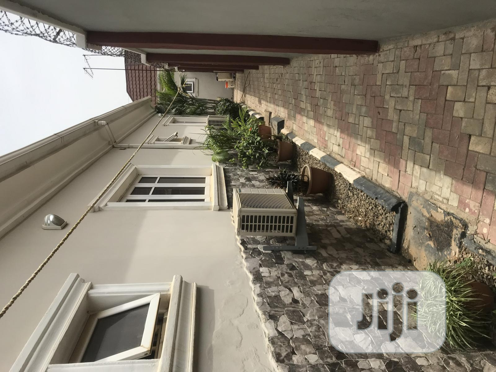A 4 Bedroom Bungalow With Bq | Houses & Apartments For Sale for sale in Gwarinpa, Abuja (FCT) State, Nigeria