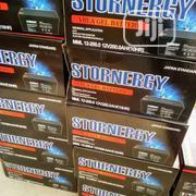 200ah 12v Stornergy Battry | Solar Energy for sale in Lagos State, Ojo