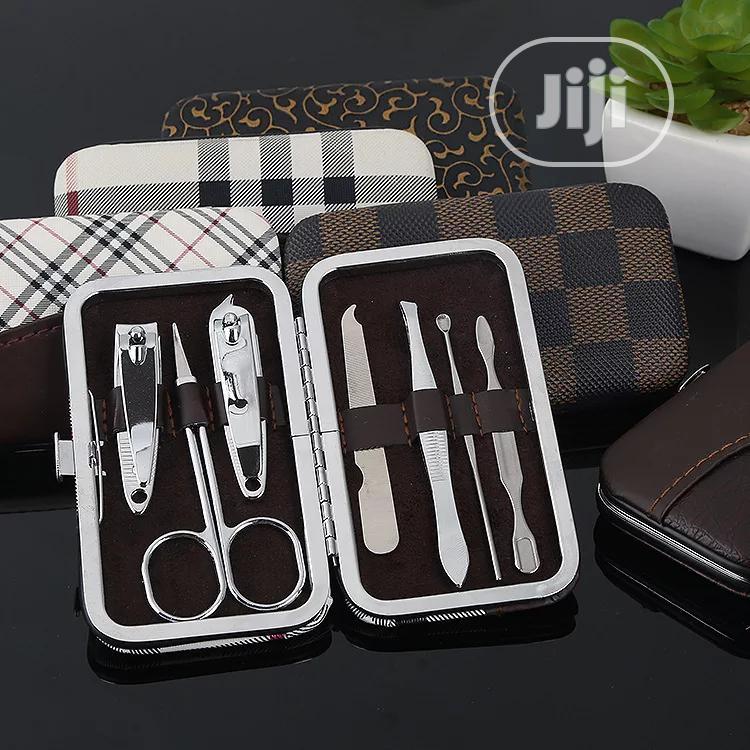 Manicure Set | Tools & Accessories for sale in Lagos Island (Eko), Lagos State, Nigeria