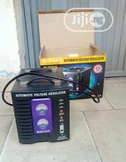 Bluegate Stabilizer - 5000VA | Electrical Equipment for sale in Lagos State, Agege